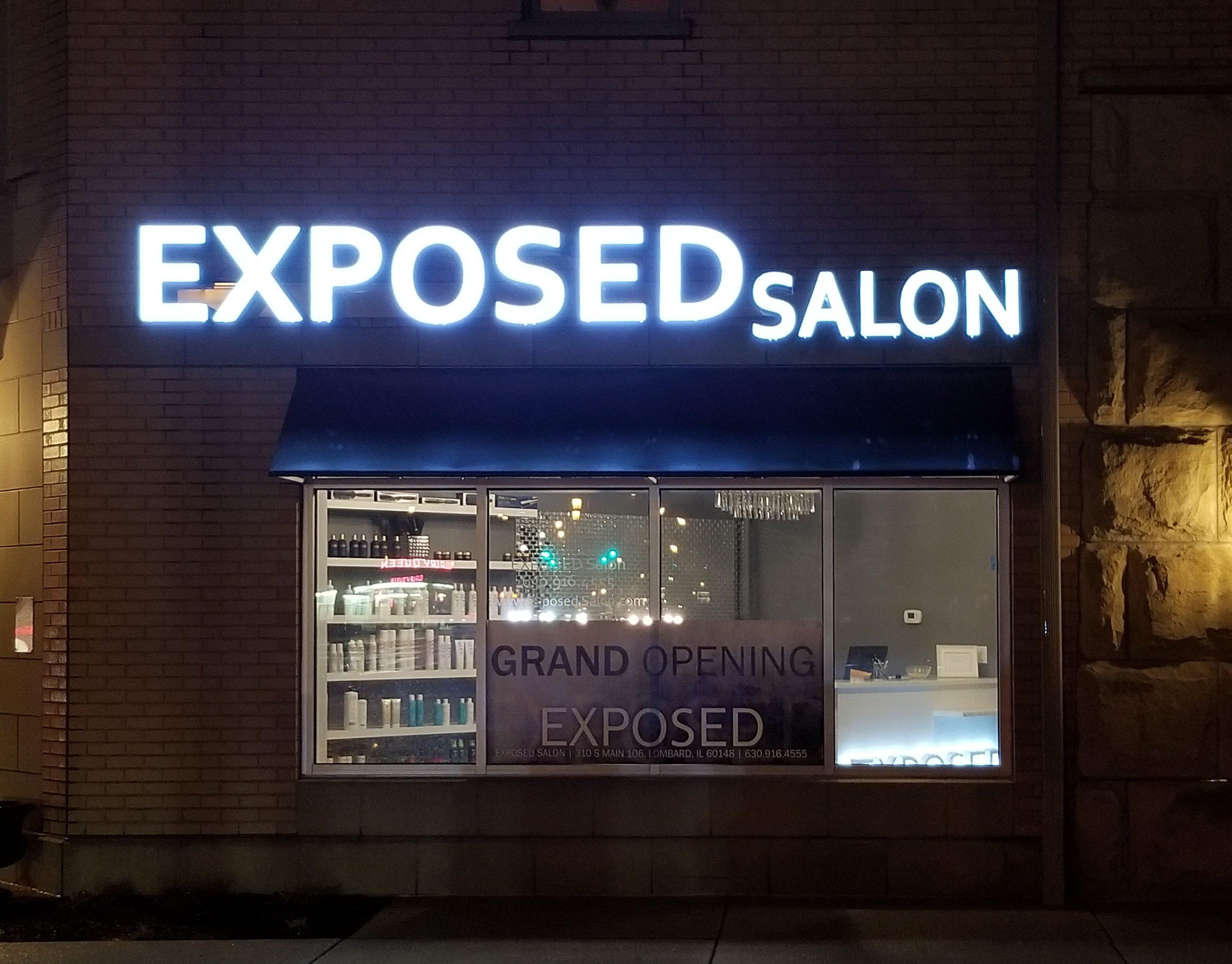 Exposed-Cropt